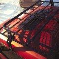 Экспедиционный багажник на KIA Retona